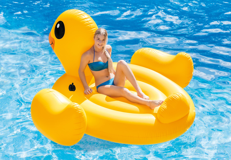 Intex Zwembad Speelgoed
