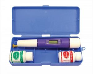 Digitale pH meter K977CS