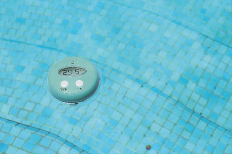 Draadloze thermometer K617CS
