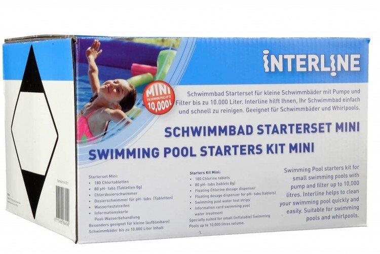 Interline chloor starterspakket mini 52781142