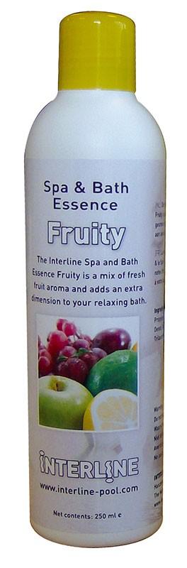 Interline jacuzzi geur Fruity