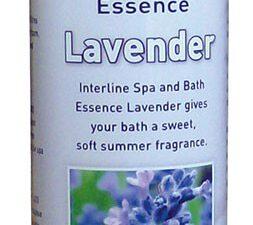 Interline jacuzzi geur Lavendel 38305104