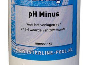 Interline pH-min granulaat 1kg 52881101