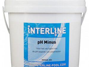 Interline pH-min granulaat 3kg 52881100