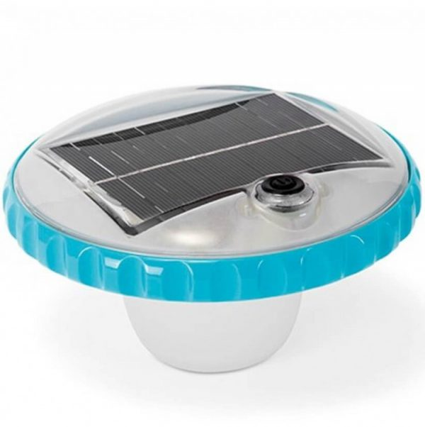 Intex solar drijflicht 28695