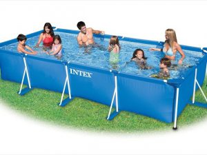 Intex zwembad klein frame 450 x 220 x 84CM 28273NP