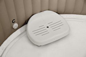 Intex pure spa zitje 28502