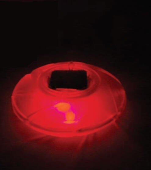 Drijvende solarlamp K759CBX