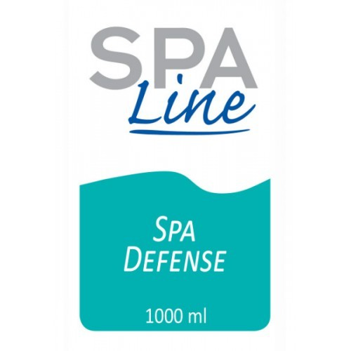 Spa defense ontkalker SPA-DF002