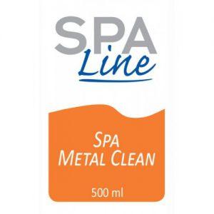 Spa line metal clean 500ML SPA-MC001