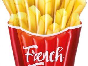 Franse frietjes luchtbed - 58775EU