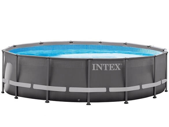 Intex ultra frame zwembad 427 X 107 CM 26310GN