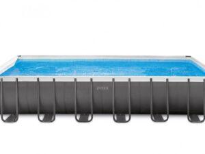 Intex ultra frame zwembad 732 X 366 X 132 CM 26362GN