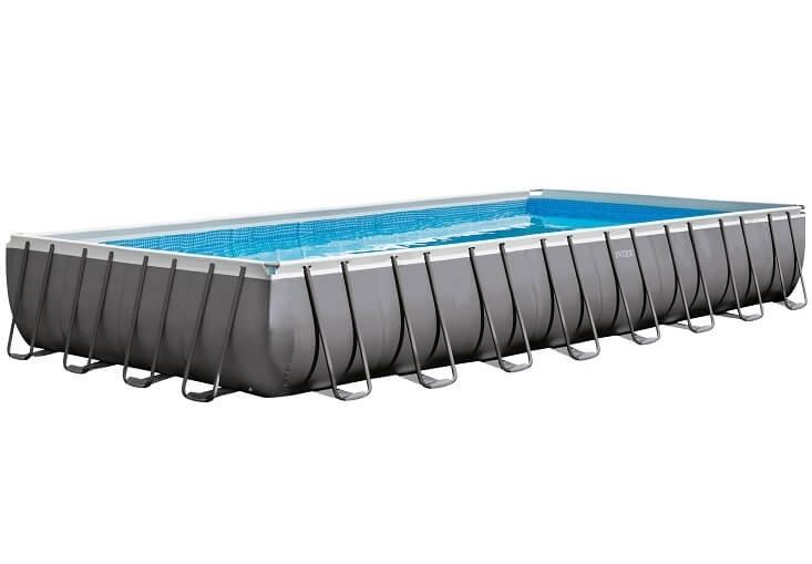 Intex Ultra Frame zwembad 975 x 488 x 132 26372GN