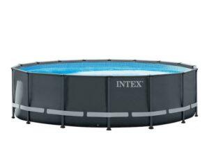 Intex Ultra XTR Frame zwembad 549 X 132 CM 26330GN