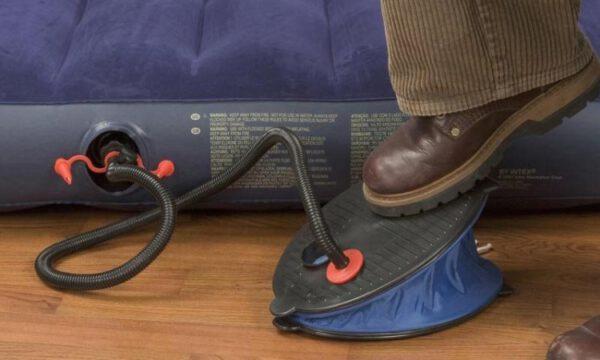 Intex voetpomp klein model - 69611