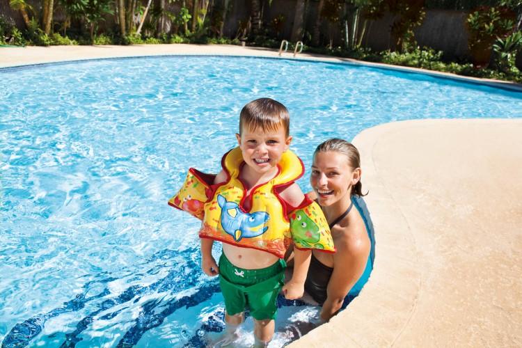 Kinderzwemvest - 58673EU
