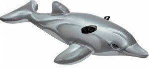 Opblaasbare dolfijn groot - 58539NP