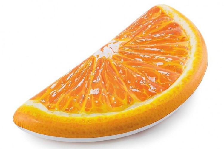 Sinaasappel luchtbed - 58763EU