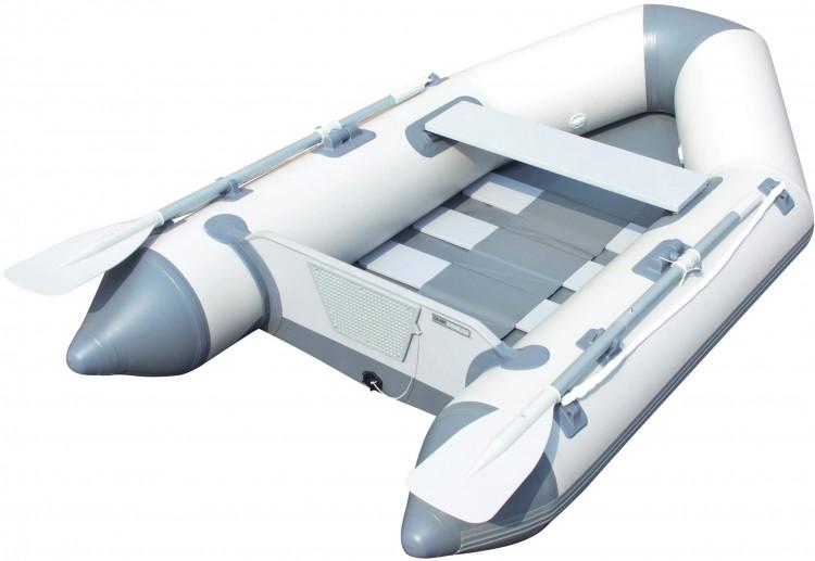 Hydro Force Caspian opblaasboot - 2 persoons