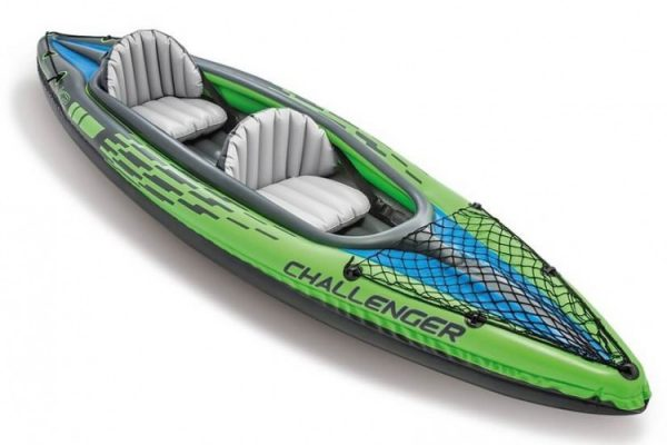 Intex challenger k2 - tweepersoons kayak