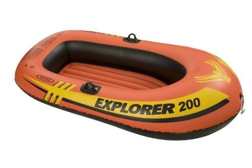 Intex explorer pro 200