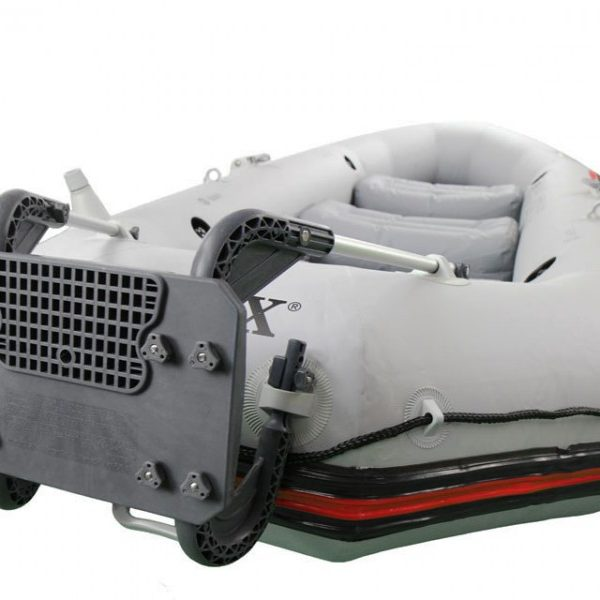 Intex mariner 4 Set - Vierpersoons opblaasboot