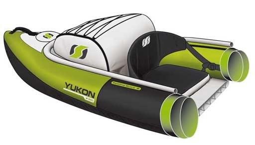 Sevylor Yukon - Tweepersoons