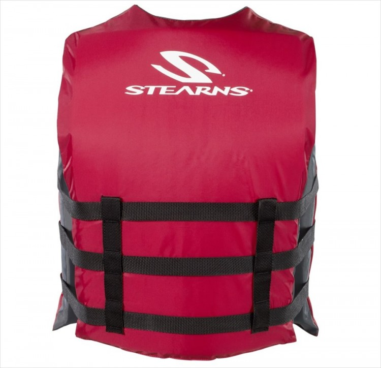 Stearns Adult Classic XL zwemvest