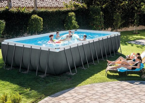 Intex ultra XTR frame zwembad 549 x 274 x 132 26356GN