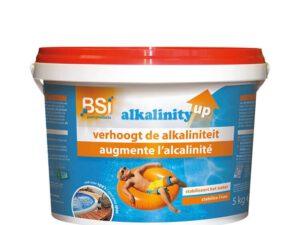 BSI Alkaliniteit plus poeder
