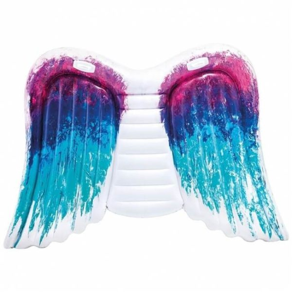Luchtbed Angel Wings 5876EU