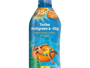 BSI Turbo Anti-Groen & Alg 1 Liter