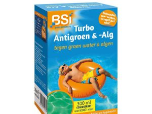 BSI Turbo Anti-Groen & Alg