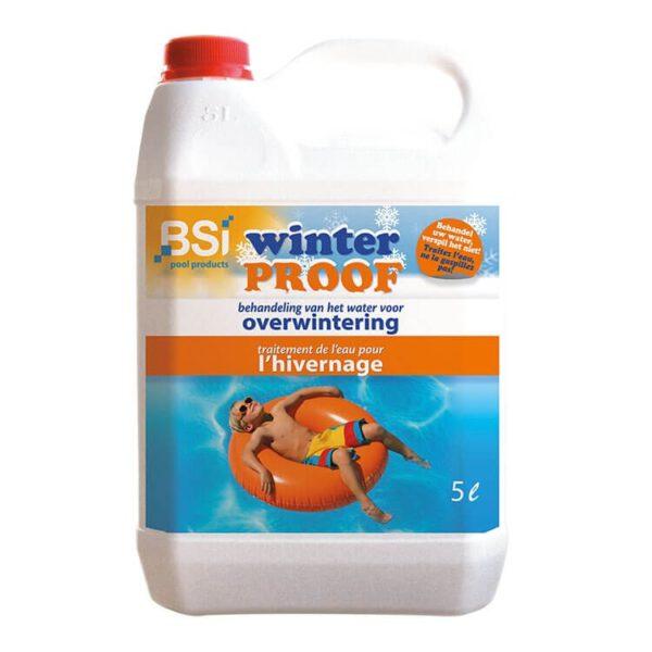 BSI Winterproof 5 Liter