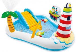 Fishing Fun zwembad speelcentrum - 57162NP