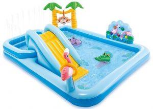 Zwembad Speelcentrum Jungle Adventure - 57161NP