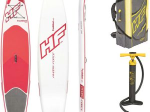 Hydro Force Sub Board Fastblast Set