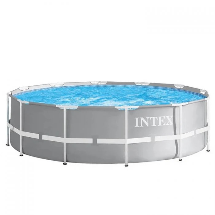 Intex Prism Frame zwembad 366 x 99 cm - 26716GN