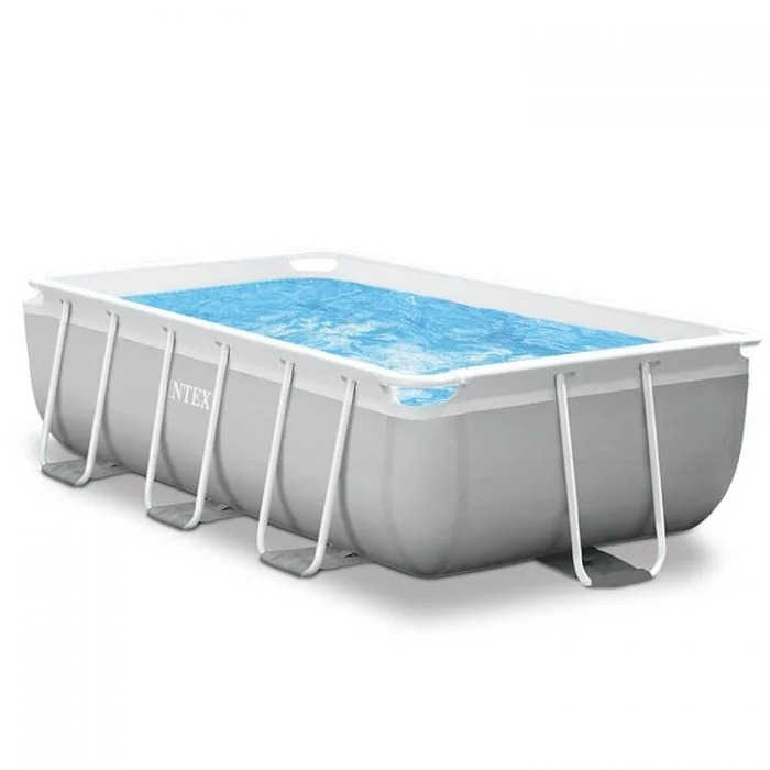 Intex Prism Frame zwembad 300 x 175 x 80 cm - 26784GN