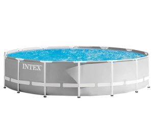 Intex Prism Frame zwembad 427 x 107 cm - 26720GN