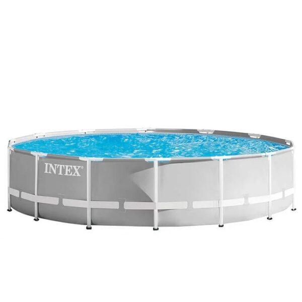 Intex Prism Frame zwembad 427 x 107 cm - 26720GN
