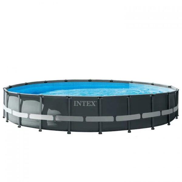Intex Ultra XTR Frame zwembad 610 x 122 cm 26334GN