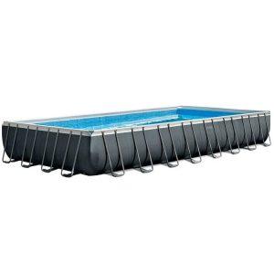Intex ultra XTR frame zwembad 975 x 488 x 132 26374GN