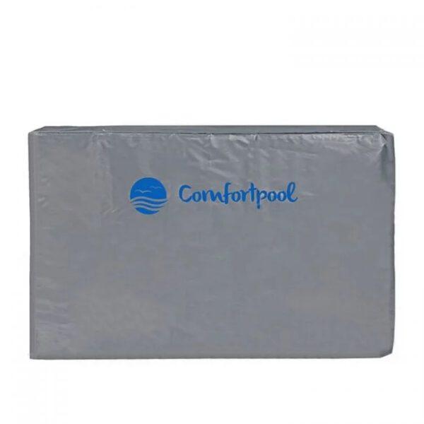 Warmtepompcover Comfortpool ECO+ 8 en 10
